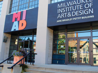Exhibition: MIAD Faculty Show @ Frederick Layton Gallery