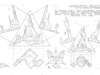 New Drawings: Engineering Diagrams