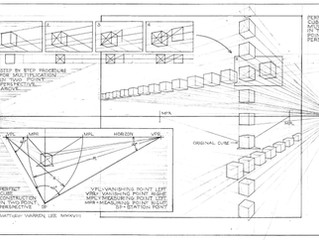 A Plethora of Technical Drawings