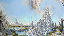 New Painting: The Permanent City