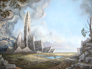 New Painting: To Whom do We Owe Utopia?
