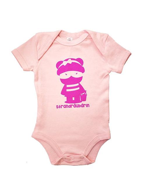 """Baby Body """"Strandräubärin"""""""