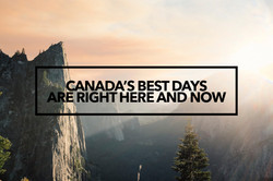 What We Believe About Canada