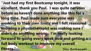 Thinking of joining our Bootcamp?