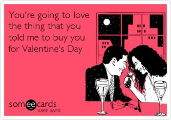 Valentines Day.....