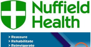 Nuffield Visit