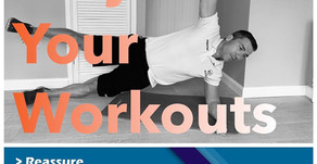Vary Your Workouts!