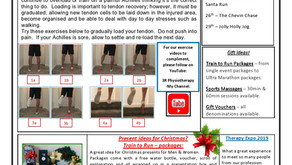 December 3RPhysio News