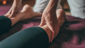 What Should You NOT Do During a Sports Massage?