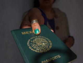 Por esta razón es importante sonreír en la foto de tu pasaporte