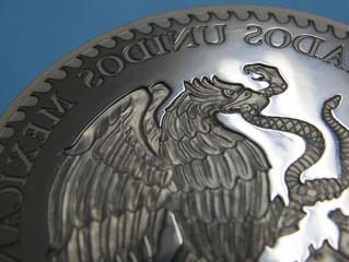 Ni el TLCAN ni la Fed (El sistema de la Reserva Federal) pudieron con la bolsa y el peso
