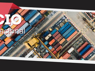 9no Congreso Nacional de Comercio Internacional