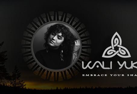 Kali Yuga - Embrace Your Shadows
