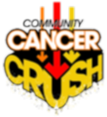 Community Cancer Crush Logo