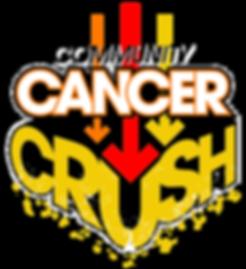 Community Cancer Crush Logo