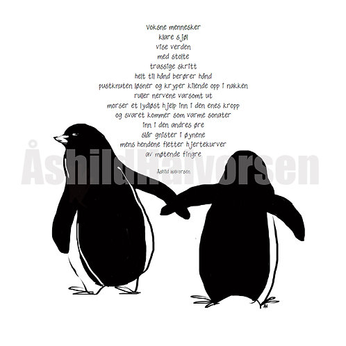 Pingudikt 12