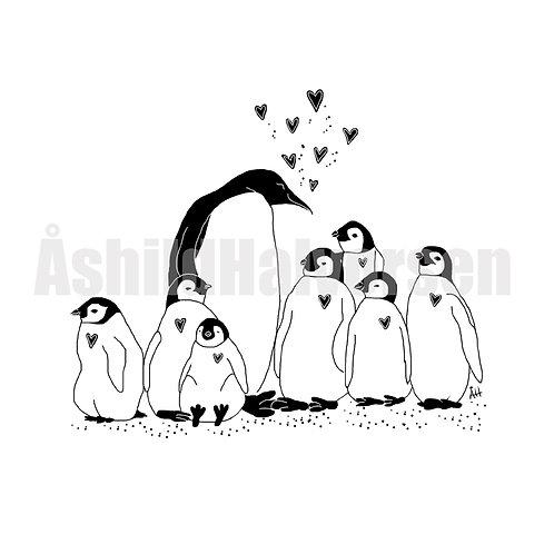 19 Pingu