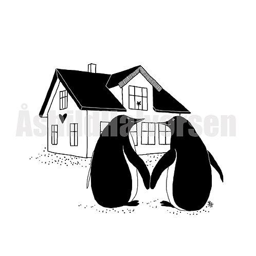 17 Pingu