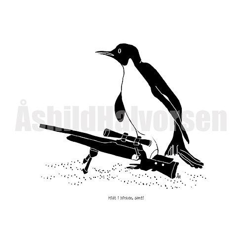 16 Pingu