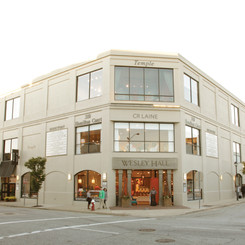 310 North Hamilton Street (Hamilton Court)