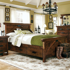 Simply Amish Furniture