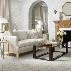 Mr. and Mrs. Howard for Sherrill Furniture
