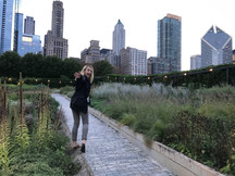 I'm Getting Older Too: Summer, Chicago and Songwriting