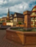 Appartement à vendre Eckbolsheim