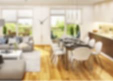 Appartement neuf à vendre Eckbolsheim