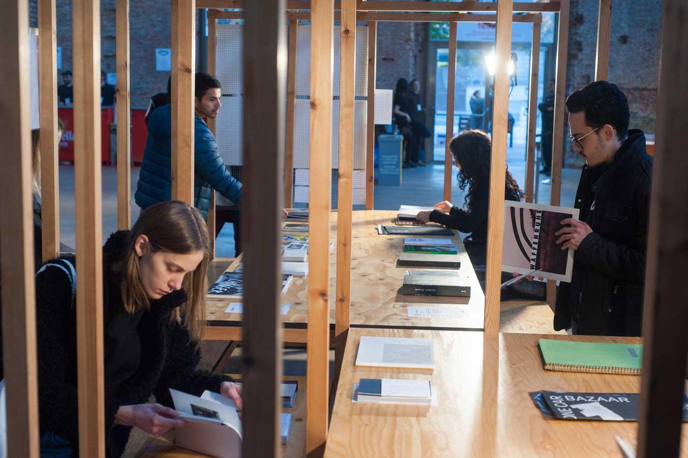 Biblioteca de la Revolta