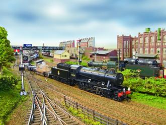 Monmouth Model Railway Show
