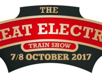 Great Electric Train show 2017