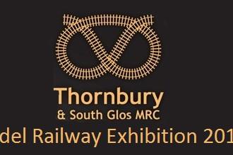 Thornbury & South Gloucestershire Model Railway Exhibition