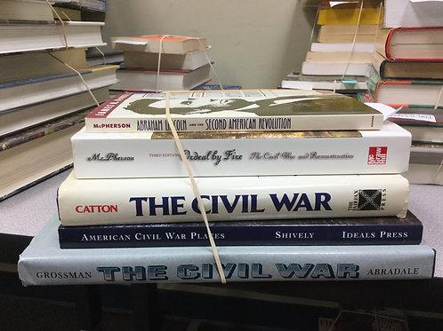 History Civil War Lincoln