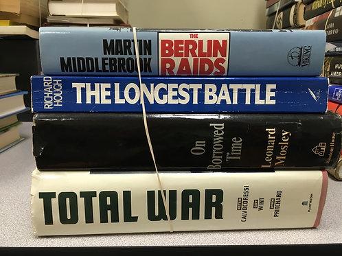 WWI-II Berlin
