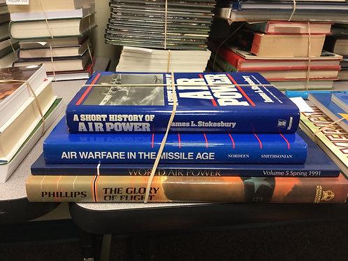 Military history air warfare
