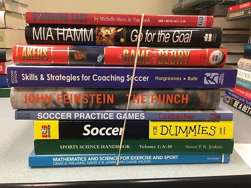 Recreation sports soccer