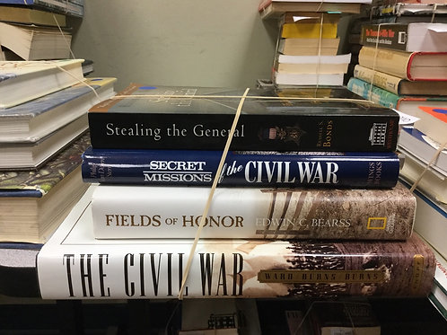 History Civil War