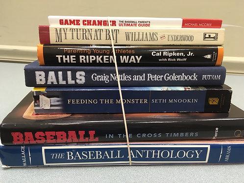 Recreation sports baseball