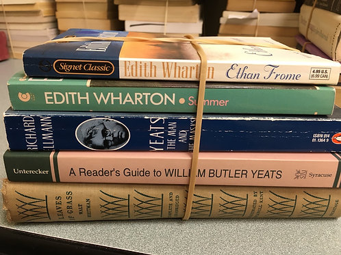 Classics Wharton