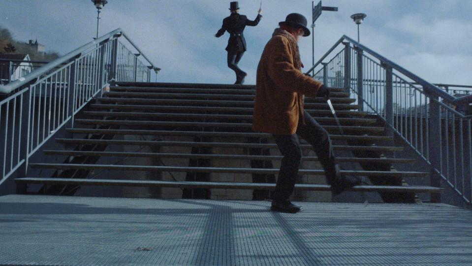 SILLY WALKS | IMAGEFILM