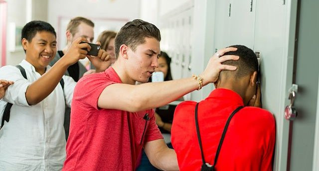 Children Bullying in Schools