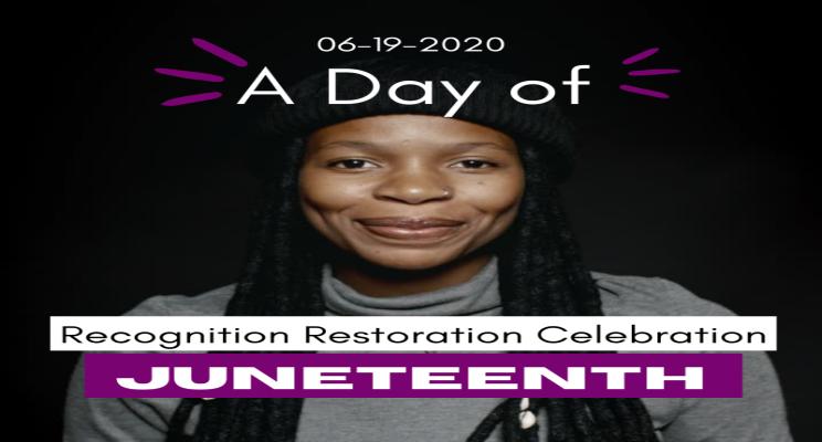 What is Juneteenth? Diversityandinclusion