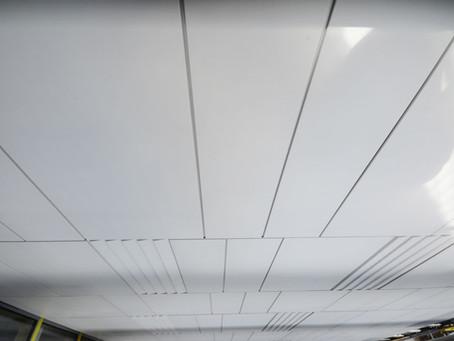 Neu bei uns im Programm: Keramikfassadenplatten von Agrob Buchtal