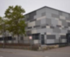 Eternit Equitone Pictura Fassade Fraunho