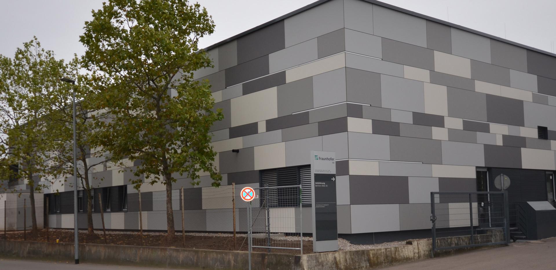 Eternit Equitone Pictura Fassade