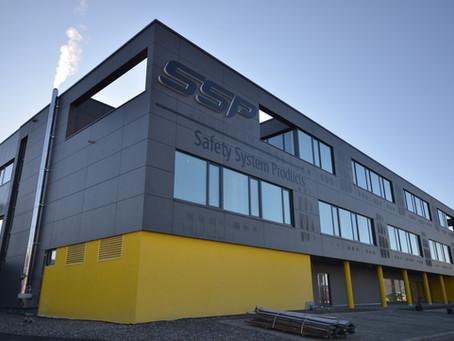 Fabrikgebäude Spaichingen