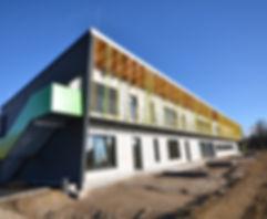 Kindergarten Salinensee