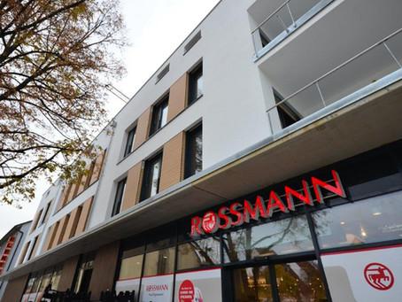 Geschäftshaus in Balingen