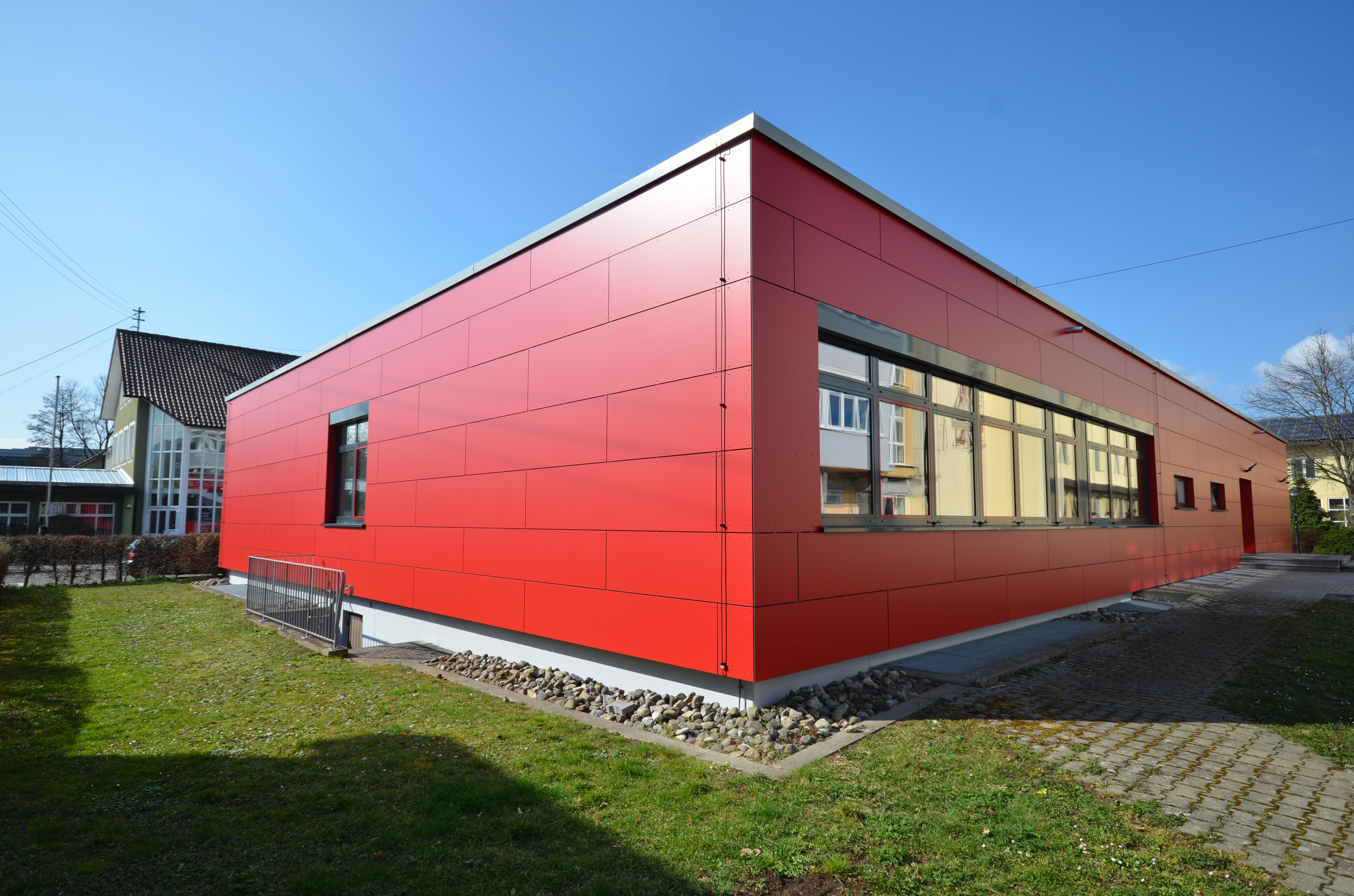 Gewerbeschule Balingen